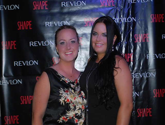 jessica and me at revlon-2