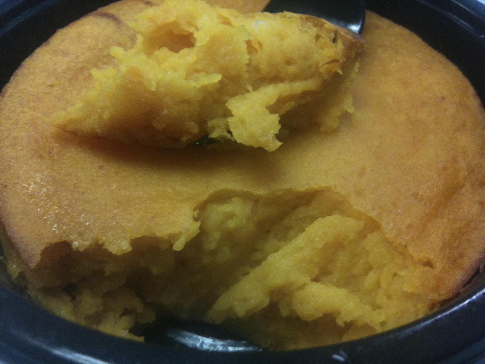 Garden Lites Gluten-Free Butternut Squash Soufflé | Veg On The Run
