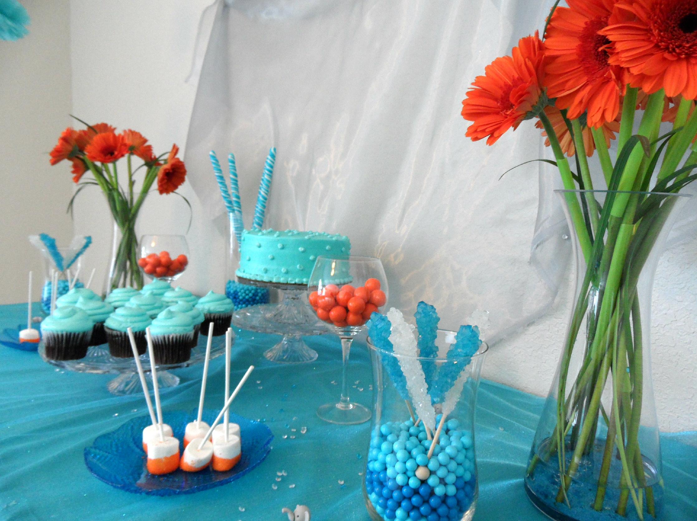 Jessica S Baby Shower Cute Vegetarian Appetizer Ideas