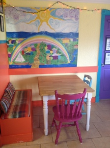 BeachHouse Beanery: Vegan Coffee House, Flagler Beach, FL