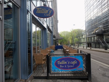 TULLIN'S CAFE. OSLO (2)