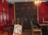 TULLIN'S CAFE ROOM